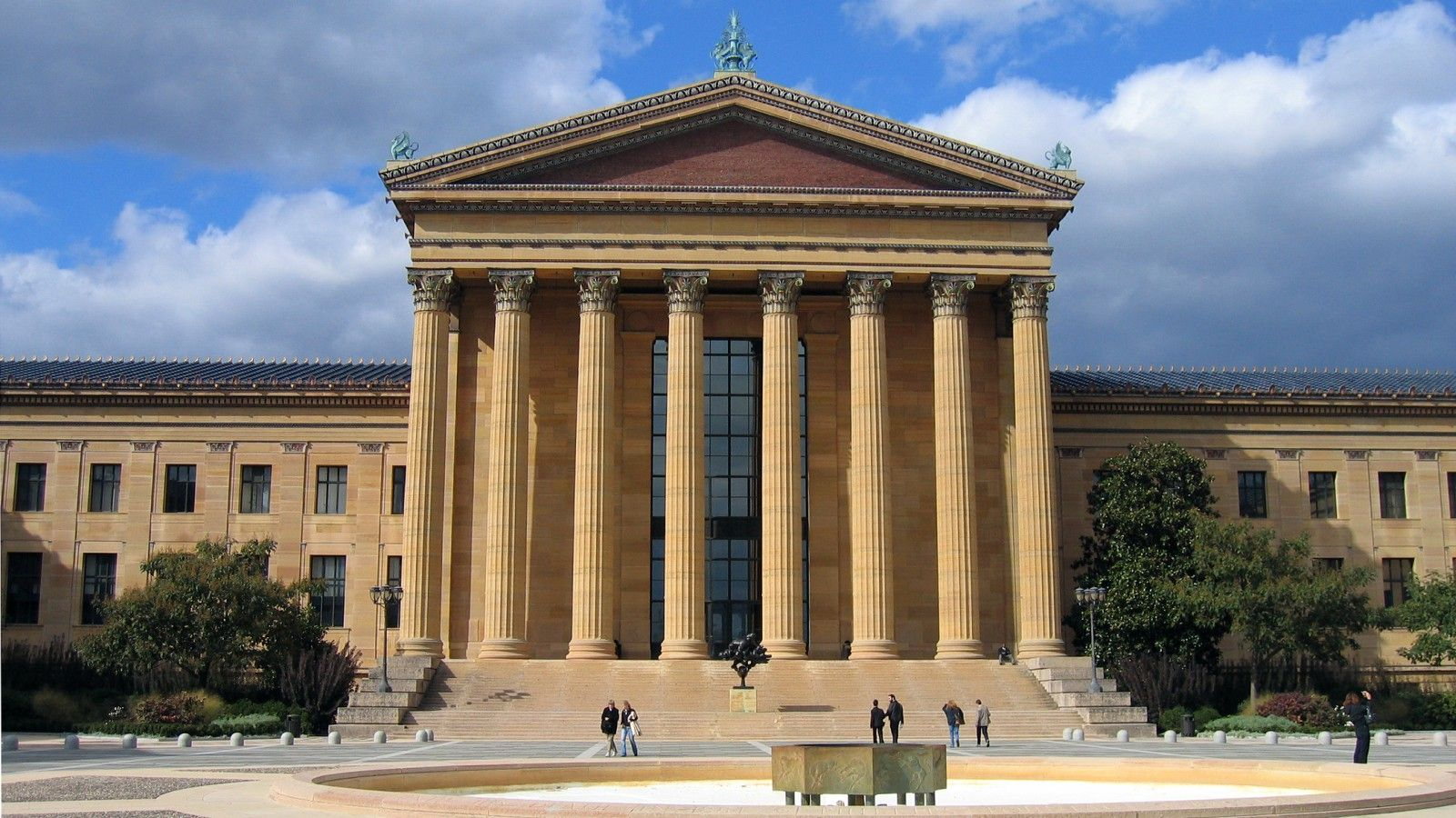 Philadelphia Museum of Art | The Westin Philadelphia